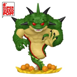 Funko Dragon Ball Z Pop! Animation Porunga 6 Inch Vinyl Figure 2019 Spring Convention Exclusive