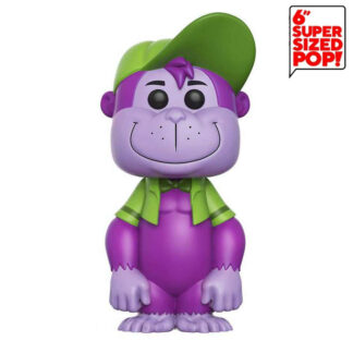 Funko POP! Animation The Great Grape Ape Exclusive 6-Inch Vinyl Figure #220