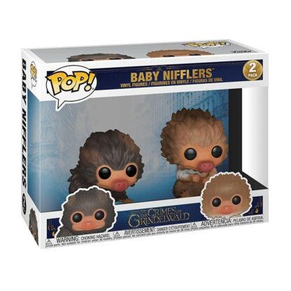 baby nifflers funko pop geek vault