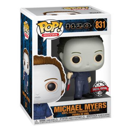 Halloween: H20 Funko POP! Vinyl #831 Micheal Myers Boxed