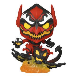 Funko POP! Marvel - Red Goblin (NYCC 2020 Exclusive) #682