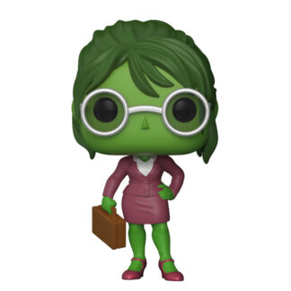 Marvel: Pop! Vinyl Figure: She Hulk Lawyer
