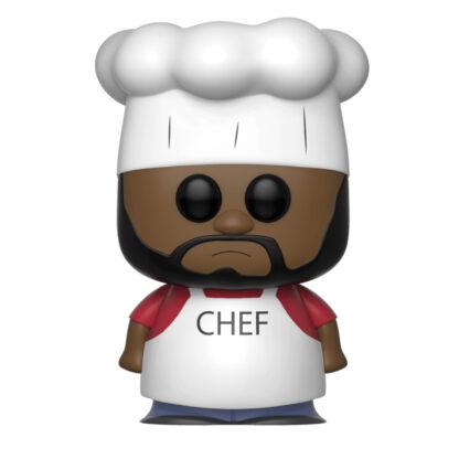 South Park Funko POP! Vinyl #15 Chef