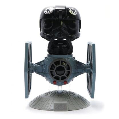 Star Wars Funko POP! Rides#221Tie Fighter Pilot with Tie Fighter 2