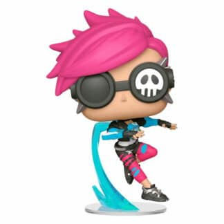 punk tracer pop