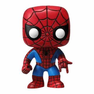 Spider-Man 03 pop