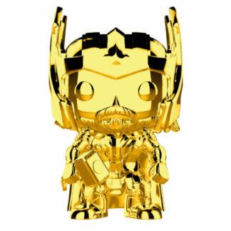 gold chrome thor pop