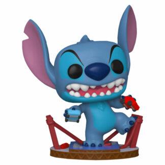 monster stitch pop