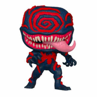 corrupted venom pop
