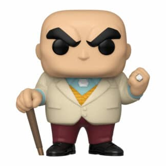 Marvel 80th Anniversary Funko POP! Vinyl #550 Kingpin Speciality Series (Spider-ManFirst Appearance)