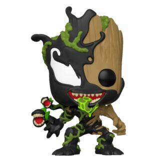 Marvel Venom Funko POP! Vinyl #613 Groot 10-Inch